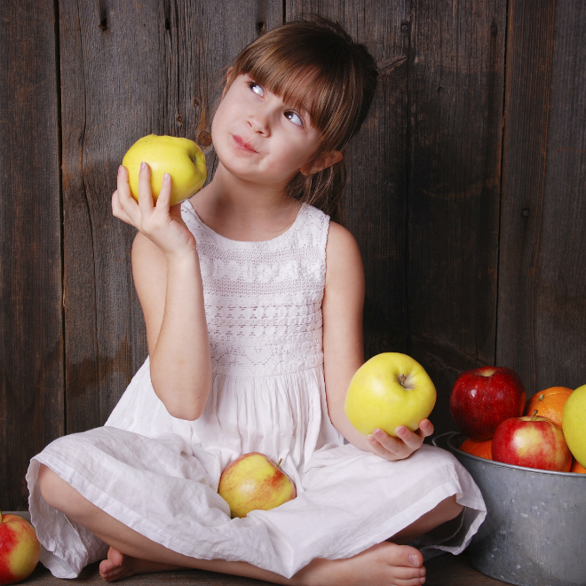 4 Ways To Get Your Kid To Eat More Fruit Today S Parent