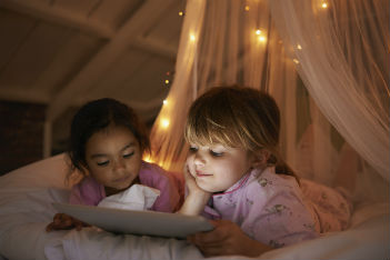 10 tips for hosting a successful sleepover