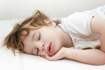 Toddler sleep: Your top questions answered