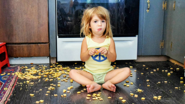 Disciplining Children An Age By Guide