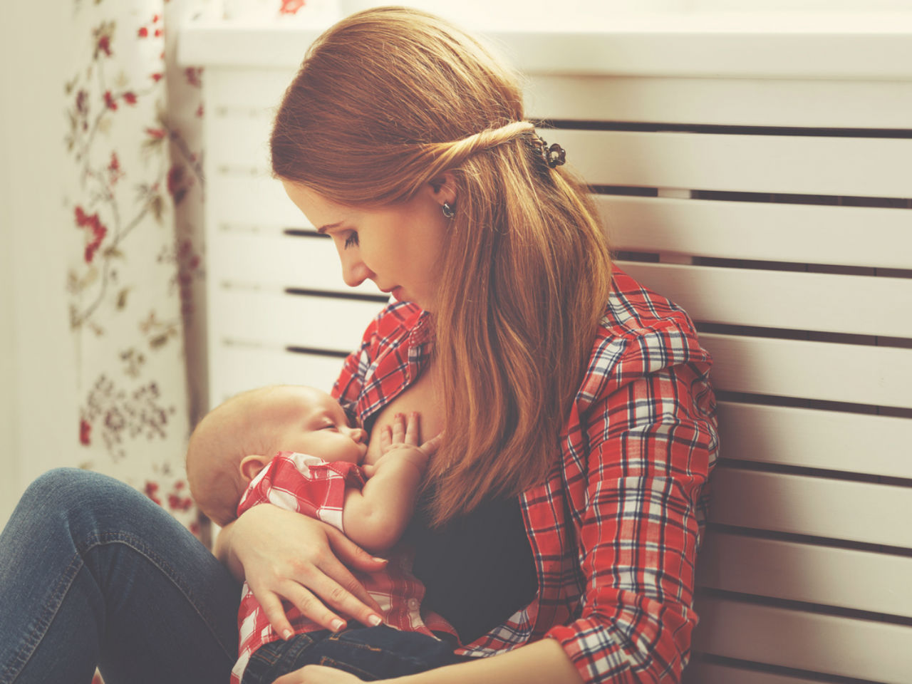 15 Breastfeeding Problems And How To Solve Them