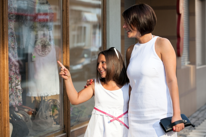 a3c4e988c2 Here are some tips on how to make bra shopping as comfortable as possible  for your daughter