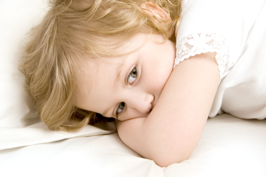I Can T Sleep Child Insomnia Today S Parent