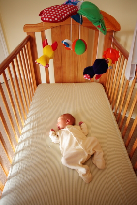 Crib Safety Basics How To Create A Safe Sleep Environment