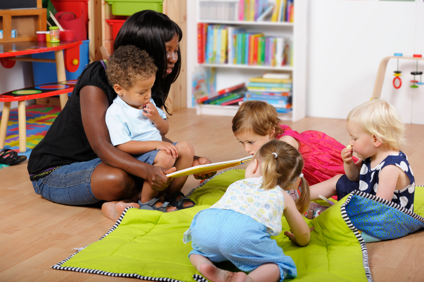 How To Choose A Preschool Today S Parent