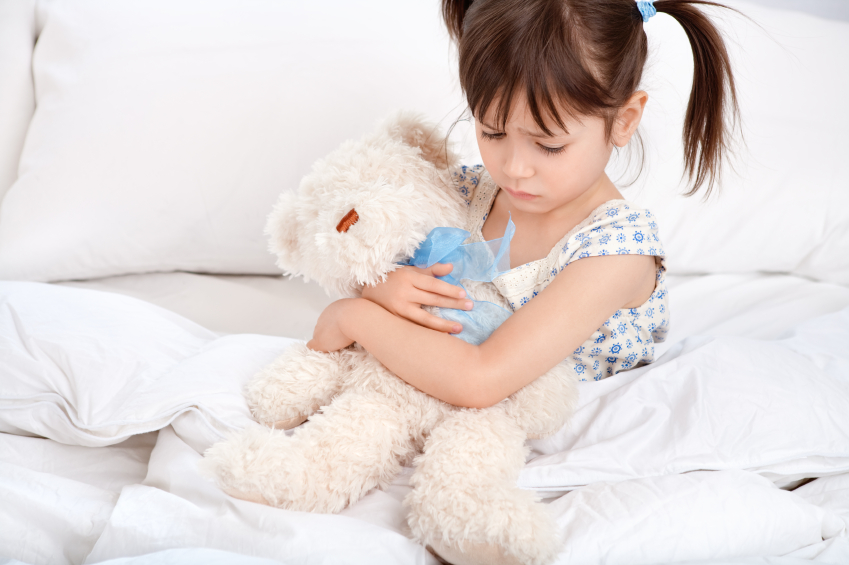 9 Ways To Deal With Your Kid S Grumpy Mornings Today S