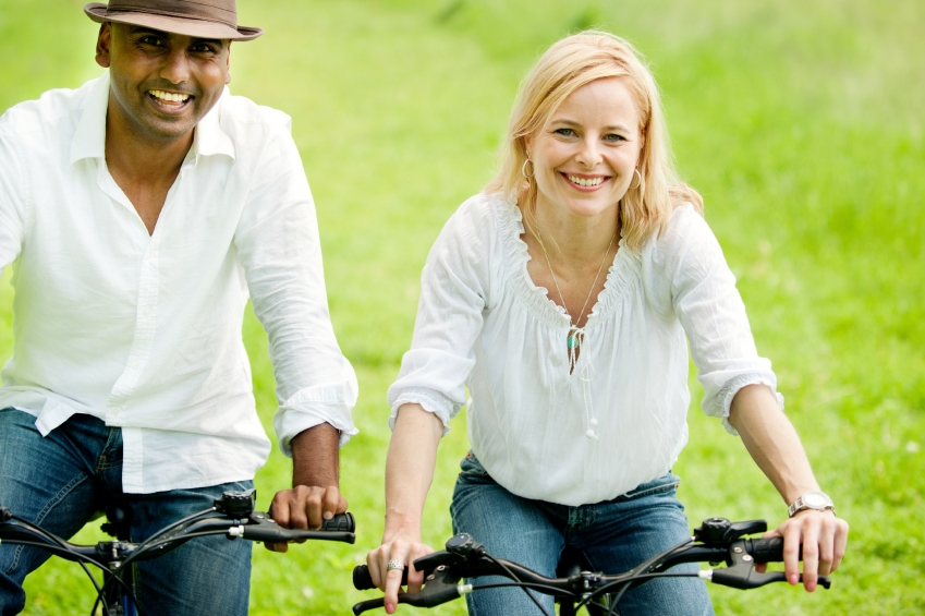 Having quality time helps couples keep sight on their relationship.