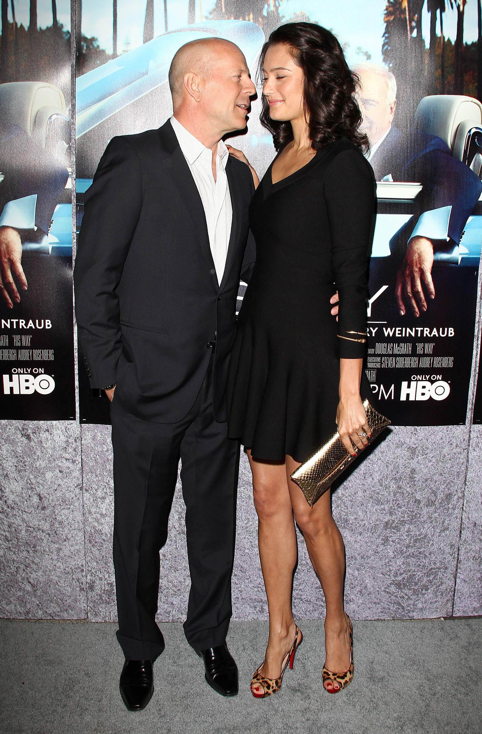 Child #4 on the way for Bruce Willis! - Today's Parent
