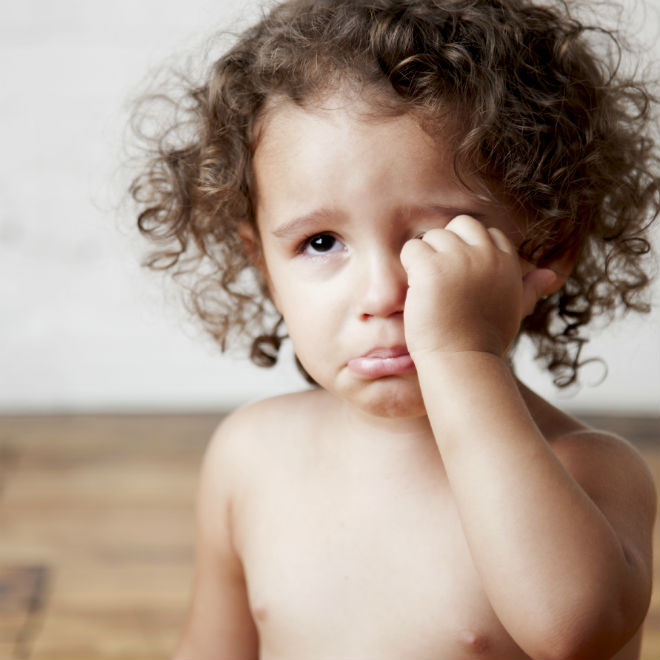 How to deal with a frustrated toddler – Today's Parent