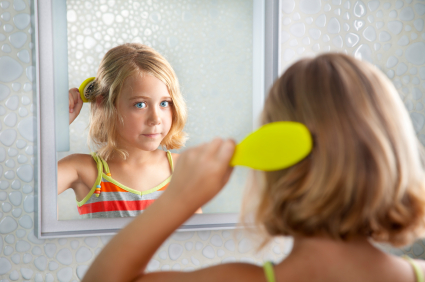 Hair Trouble Tips For Avoiding Tangles And Tears Today