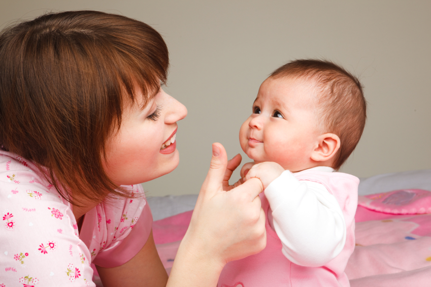What's getting in the way of your maternal instinct?