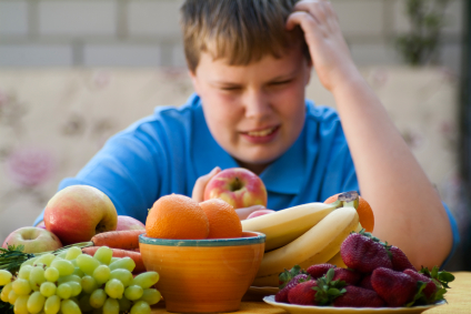 Whos helping overweight kids? - Todays Parent