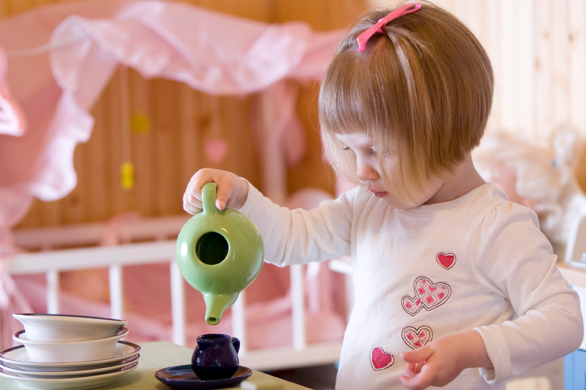 Role playing and imaginary play - Today's Parent