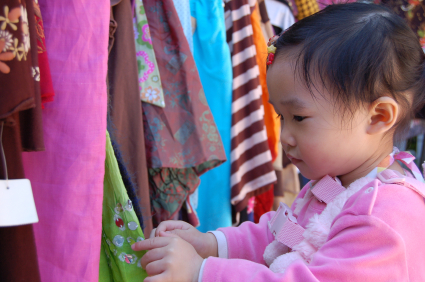 Image result for Children's Clothing istock