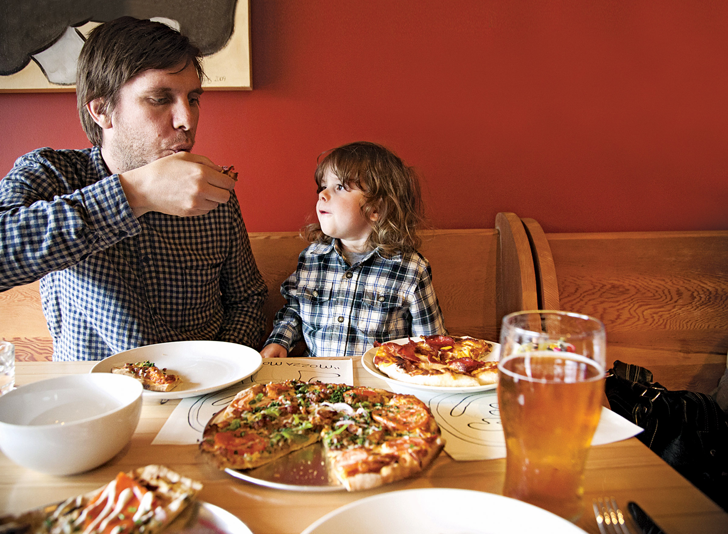 A Cross Country Guide To The Best Places Eat With Your Kids
