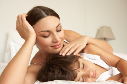 Do You Co Sleep With Your Children Today S Parent
