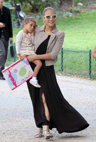 Celebrity moms: Body after baby - Today's Parent