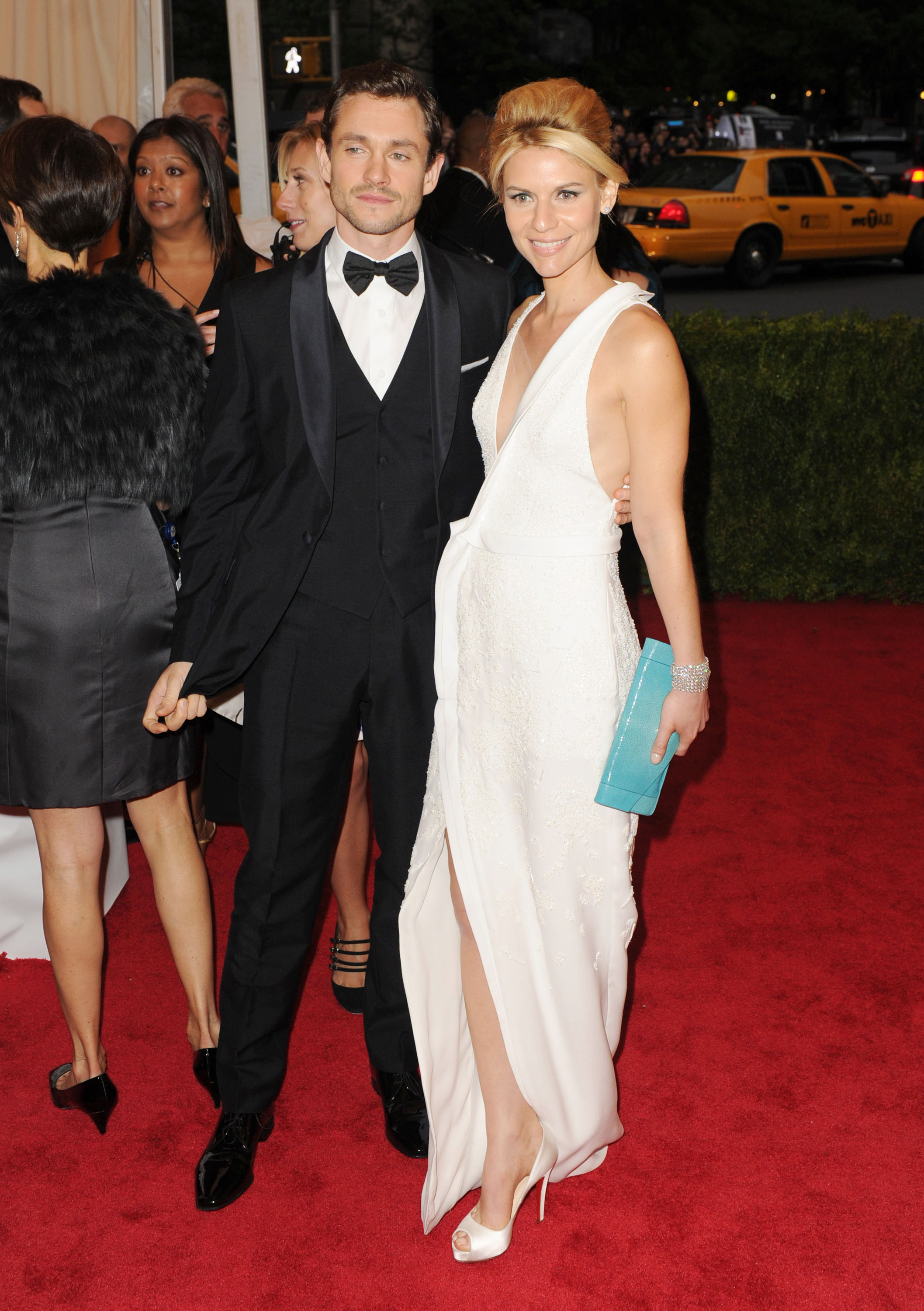 Best Overland Vehicles >> Claire Danes and Hugh Dancy are expecting their first child! - Today's Parent