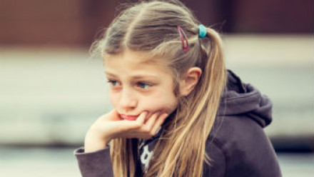 Anxiety disorders in children