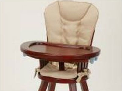 Recall Graco Classic Wood High Chairs