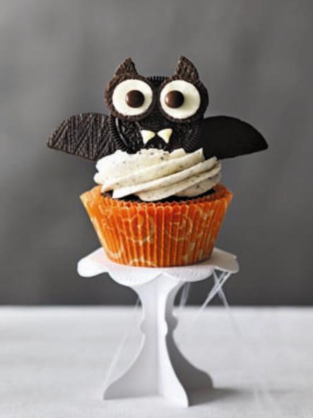 Halloween cupcake how to today 39 s parent Halloween cupcakes