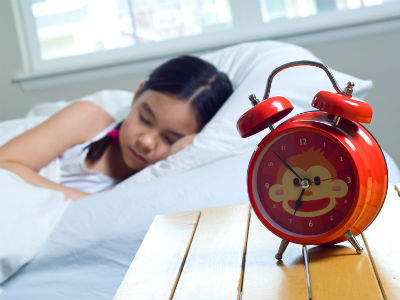 Bedwetting Alarms Do They Work Today S Parent