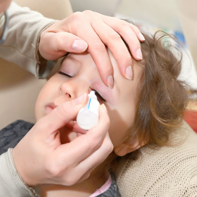 5 tips for giving your kid eye drops