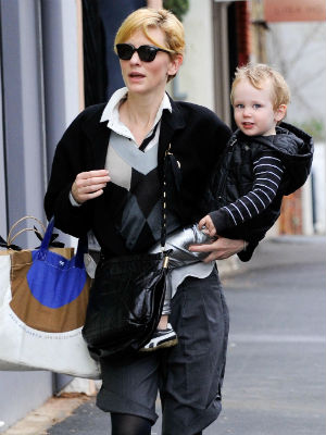 Special Education Needs To Be Budget >> Earth Day: 17 eco-friendly celebrity parents - Today's Parent