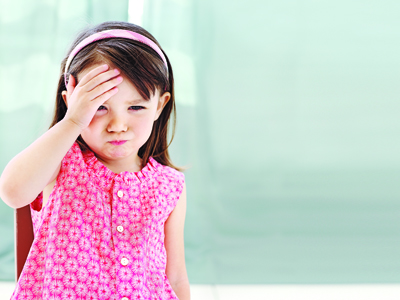 Image result for chronic headaches kids