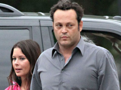It's a boy for Vince Vaughn!