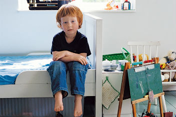 Reasons To Let Your Child S Bedroom Stay Messy Today S