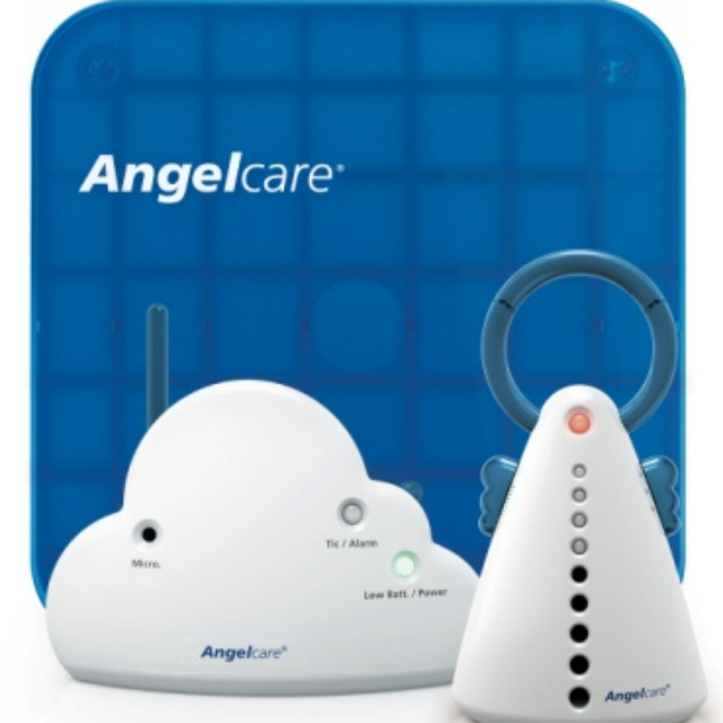 Recall Alert Angelcare Movement And Sound Baby Monitor