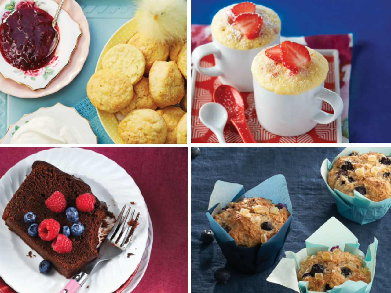 9 easy baking recipes today 39 s parent for Easy cooking for beginners