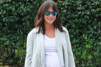 It's a girl for Jennifer Love Hewitt