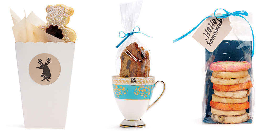 8 easy DIY cookie packaging ideas - Today's Parent