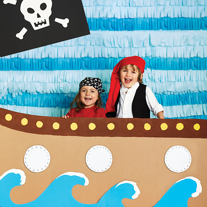 Birthday Party Ideas Pirate Theme Today S Parent