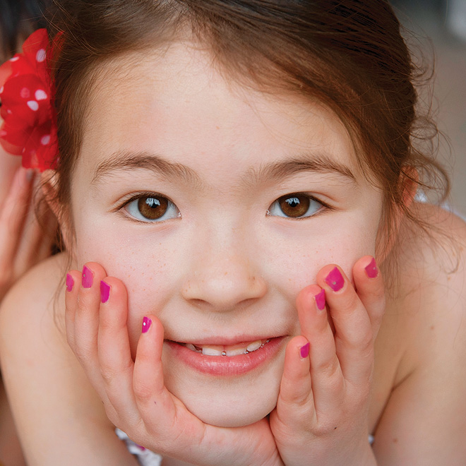 Should you let your kid get a manicure? - Today's Parent