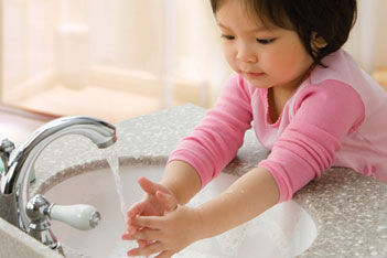 Sponsored: Teaching your kids about good hygiene habits