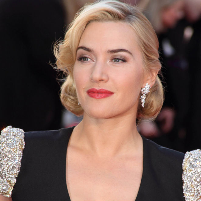 Photo LandmarkPR Photos Kate Winslet