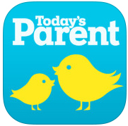 Download the free Today's Parent Milestones app today!