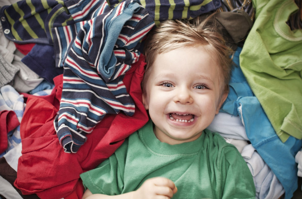 Baby Clothes Consignment Online Canada