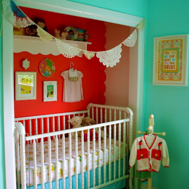 Sharing A Room With Baby 8 Space Saving Ideas Today 39 S