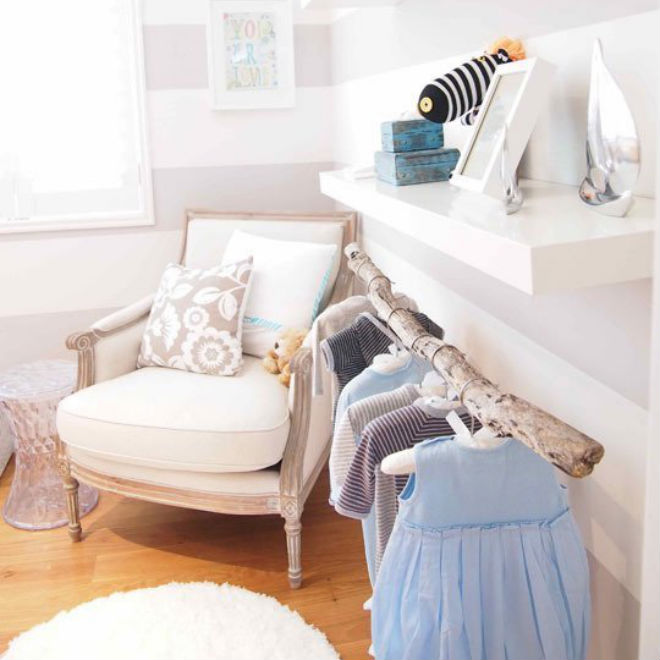 Small Kids Room Design Apartment Therapy