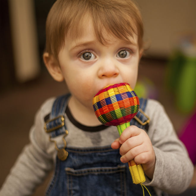 treating autism in babies