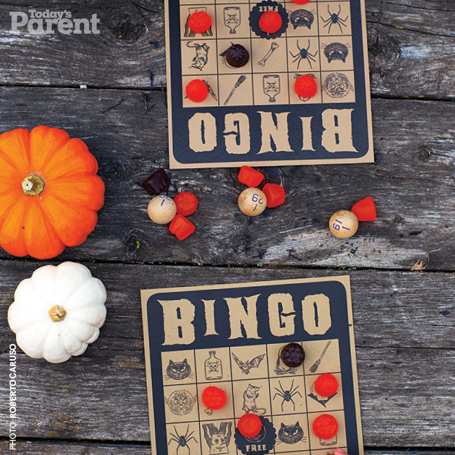 4 halloween party games for kids today 39 s parent for Halloween party games for preschoolers