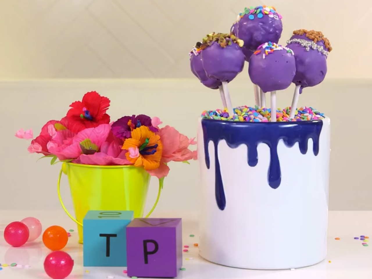 cake pops today s parent