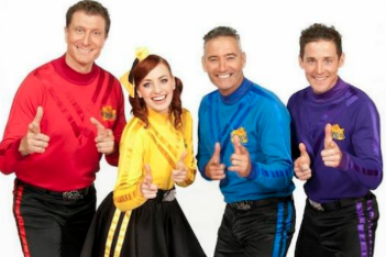 The Wiggles sing Frozen and Happy (exclusive video!)