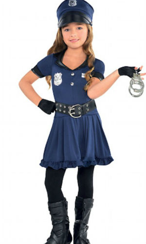 Halloween: Skimpy costumes for girls a disturbing trend ...