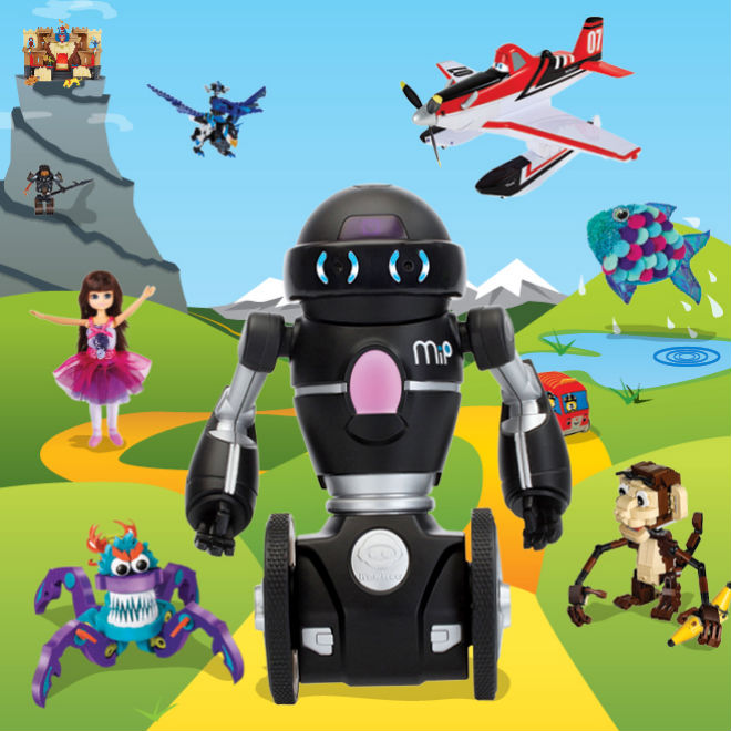 2014 wow toys for all ages