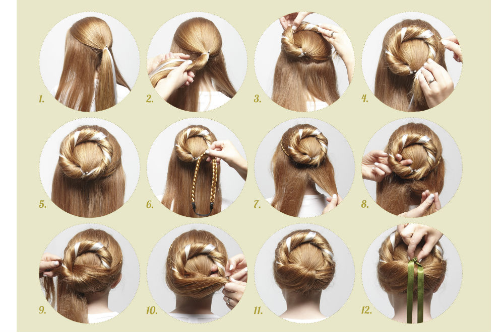 Frozen Hairstyle How To 3 Looks From The Movie Today S Parent